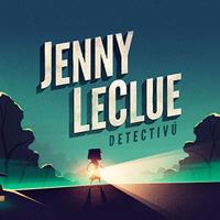 Jenny LeClue - Detectivu - PC