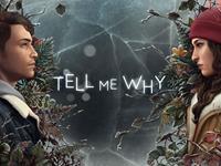 Tell Me Why - XBLA
