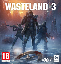 Wasteland 3 - Xbox One