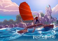 Windbound - eshop Switch