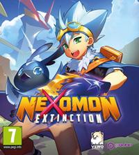 Nexomon : Extinction - Switch