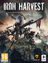 Iron Harvest - PSN