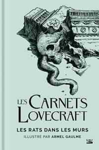 H.P. Lovecraft : Les rats dans les murs [2020]