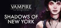 Vampire : The masquerade - Shadows of New York - eshop Switch