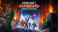 Minecraft Dungeons : Creeping Winter [2020]