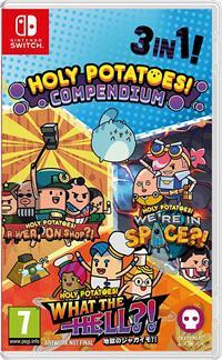 Holy Potatoes! Compendium [2020]