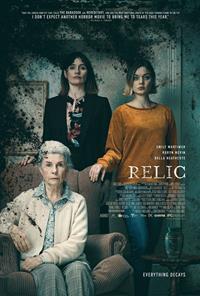 Relic [2020]
