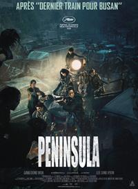 Peninsula [2020]