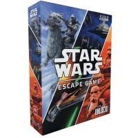 Unlock ! : Star wars Escape Game [2020]