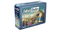 Fallout Shelter : Le jeu de plateau [2020]