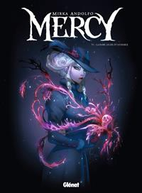 Mercy : La Dame, le Gel et le Diable #1 [2020]