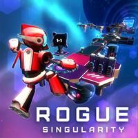 Rogue Singularity [2019]