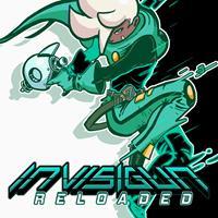 Invisigun Reloaded [2017]
