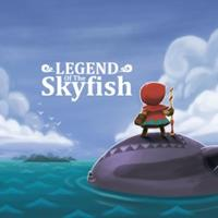 Legend of the Skyfish [2017]