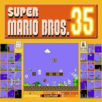Super Mario Bros. 35 [2020]