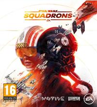 Star Wars : Squadrons [2020]
