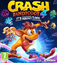 Crash Bandicoot 4 : It's About Time [2020]