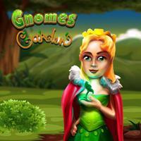 Gnomes Garden #1 [2015]