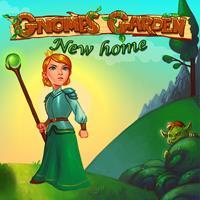 Gnomes Garden : New Home [2017]