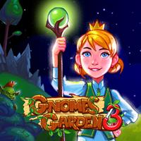 Gnomes Garden 3 [2016]