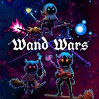 Wand Wars [2016]