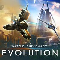 Battle Supremacy - Evolution [2015]