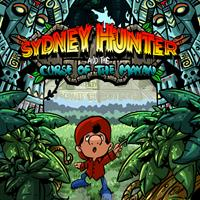 Sydney Hunter and the Curse of the Mayan [2019]