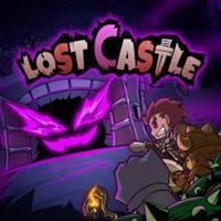 Lost Castle [2016]
