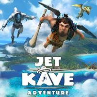 Jet Kave Adventure [2019]