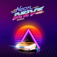 Neon Drive [2016]
