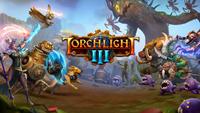 Torchlight III #3 [2020]