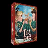 Alice au pays des merveilles : Tea for Two [2020]