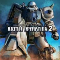 Mobile Suit Gundam Battle Operation 2 [2019]
