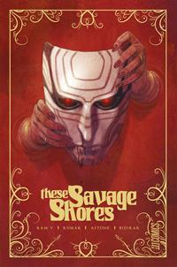 These savage shores [2020]