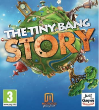 The Tiny Bang Story [2011]