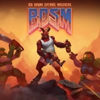 BDSM : Big Drunk Satanic Massacre [2019]