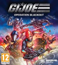 G.I. Joe : Operation Blackout [2020]