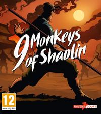 9 Monkeys of Shaolin [2020]