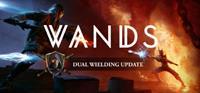 Wands [2016]