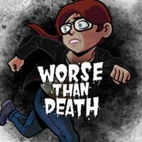 Worse Than Death [2019]