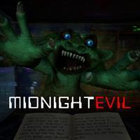 Midnight Evil [2019]