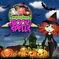Secrets of Magic - The Book of Spells #1 [2016]