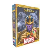 Splendor Marvel [2020]