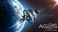 AGOS : A Game of Space [2020]