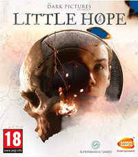 The Dark Pictures Anthology : Little Hope [2020]