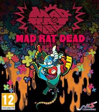 Mad Rat Dead [2020]