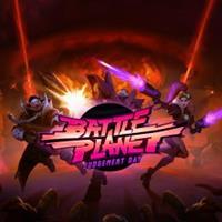 Battle Planet - Judgement Day [2019]