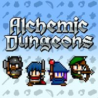 Alchemic Dungeons [2017]