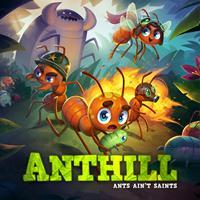 Anthill [2011]