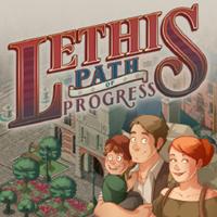 Lethis - Path of Progress #1 [2015]